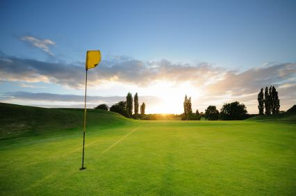Great Golf Resorts from Sealand Travel